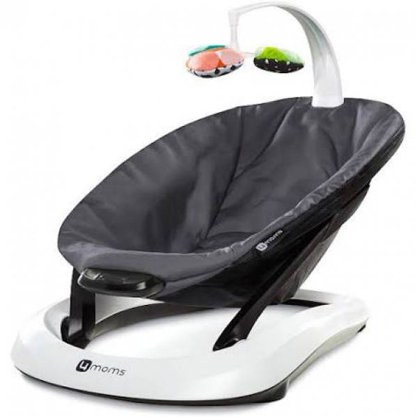 BabyQuip - Baby Equipment Rentals - 4Moms BounceRoo - 4Moms BounceRoo -