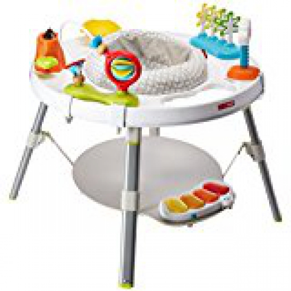 BabyQuip - Baby Equipment Rentals - Skip Hop Activity Center - Skip Hop Activity Center -
