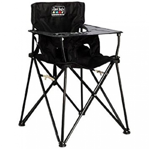 BabyQuip - Baby Equipment Rentals - Portable High Chair - Portable High Chair -