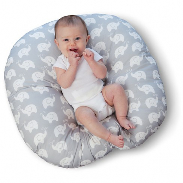BabyQuip - Baby Equipment Rentals - Boppy Newborn Lounger - Boppy Newborn Lounger -