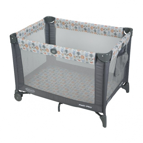 BabyQuip Baby Equipment Rentals - Pack'n Play - Jennifer Daza - Martinez, CA