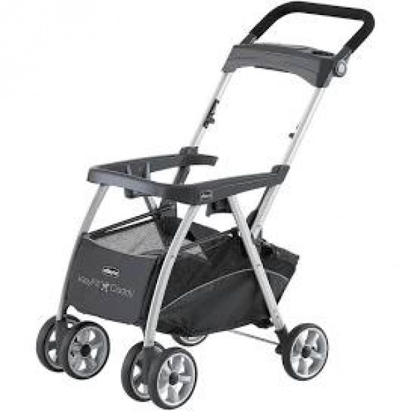 BabyQuip - Baby Equipment Rentals -  Chicco Keyfit Caddy Lightweight Stroller -  Chicco Keyfit Caddy Lightweight Stroller -