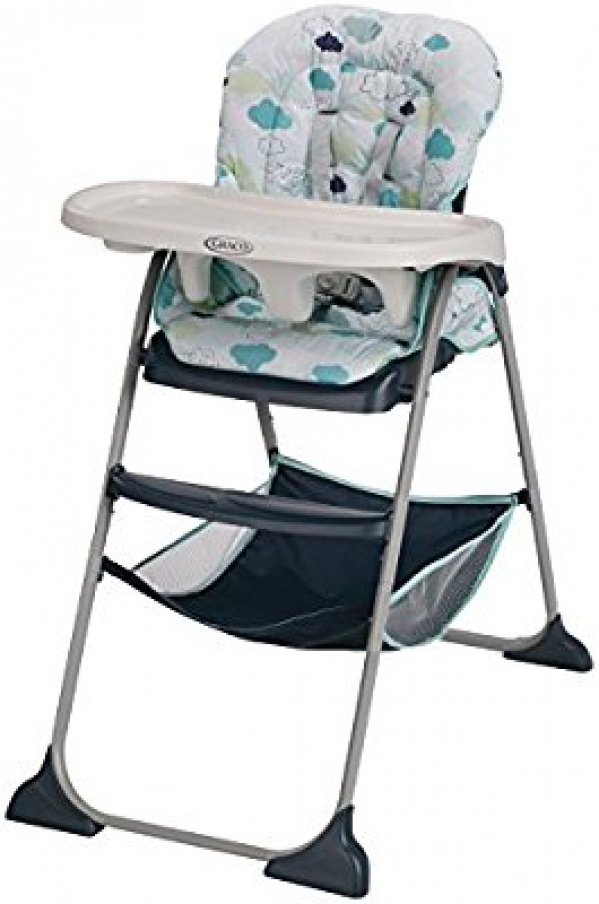 Graco Full-size High Chair