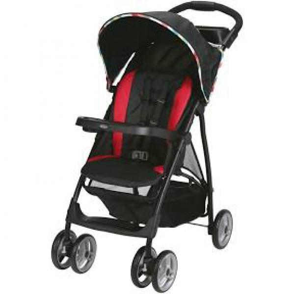 BabyQuip Baby Equipment Rentals - Lightweight Stroller - Sandra Lazarte - Bethesda, Maryland