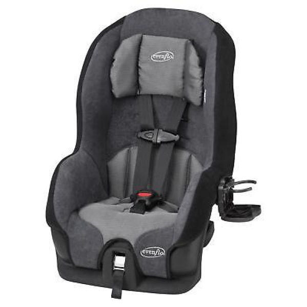 BabyQuip - Baby Equipment Rentals - Tribute LX Convertible Car Seat  - Tribute LX Convertible Car Seat  -