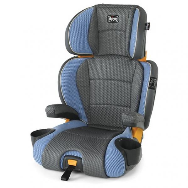 BabyQuip - Baby Equipment Rentals - Chicco Kidfit Zip Booster Car Seat - Chicco Kidfit Zip Booster Car Seat -