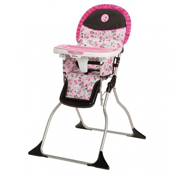 BabyQuip - Baby Equipment Rentals - Disney High Chair - Disney High Chair -