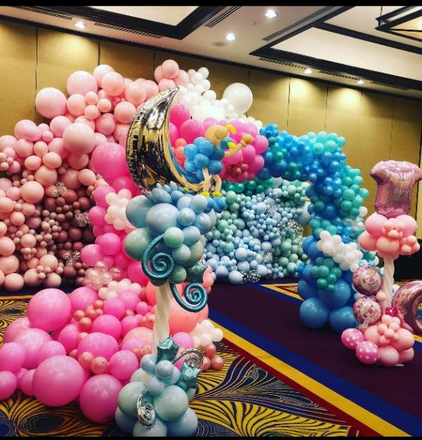 BabyQuip - Baby Equipment Rentals - Kid's Party Decorations - Kid's Party Decorations -