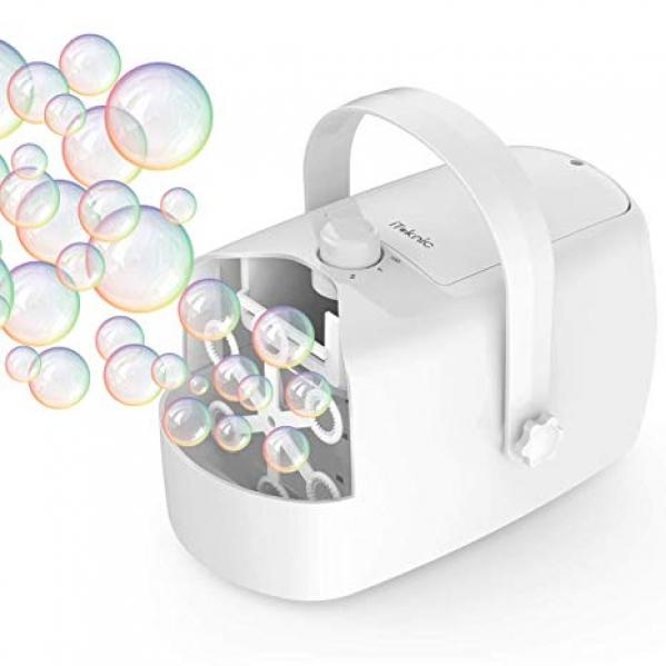 BabyQuip - Baby Equipment Rentals - Bubble Machine - Bubble Machine -