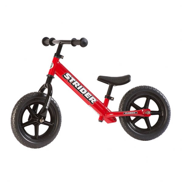 BabyQuip - Baby Equipment Rentals - Balance Bike - Balance Bike -