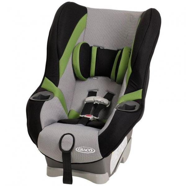 BabyQuip - Baby Equipment Rentals - Graco Convertible - My Ride 65 - Graco Convertible - My Ride 65 -