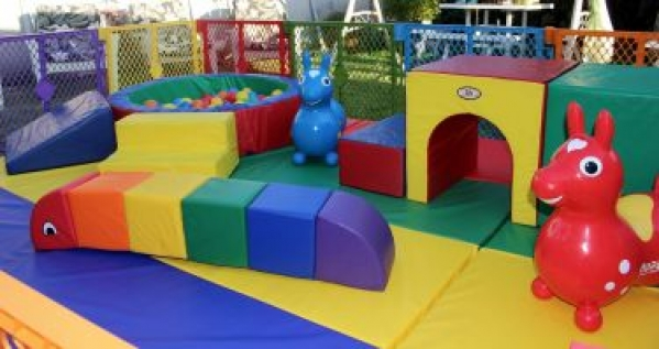 BabyQuip - Baby Equipment Rentals - Kids Soft Play Zone for Parties - Self Serve - Kids Soft Play Zone for Parties - Self Serve -