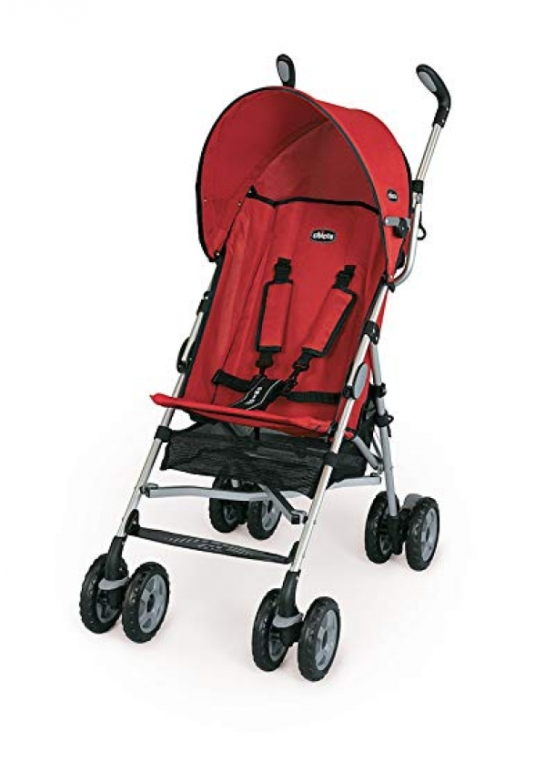 BabyQuip - Baby Equipment Rentals - Lightweight Stroller - Chicco - Lightweight Stroller - Chicco -