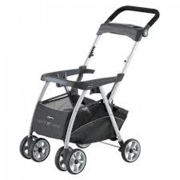 BabyQuip - Baby Equipment Rentals - Chicco keyfit caddy - Infant car seat carrier   - Chicco keyfit caddy - Infant car seat carrier   -