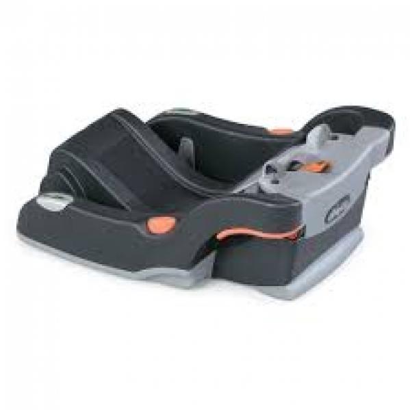 BabyQuip - Baby Equipment Rentals - Chicco KetFit 30 Car Seat Base - Chicco KetFit 30 Car Seat Base -