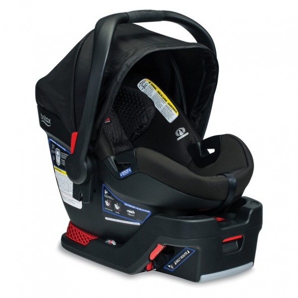 BabyQuip - Baby Equipment Rentals - Infant car seat - Britax B-Safe 35 - Infant car seat - Britax B-Safe 35 -