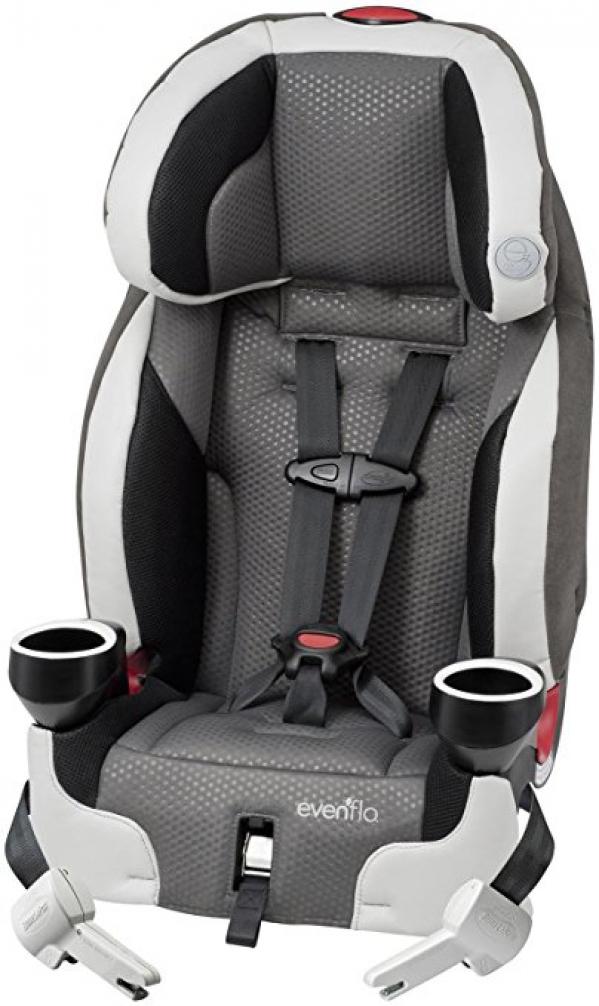 BabyQuip - Baby Equipment Rentals - Car Seat - 5-Point Harness - Car Seat - 5-Point Harness -
