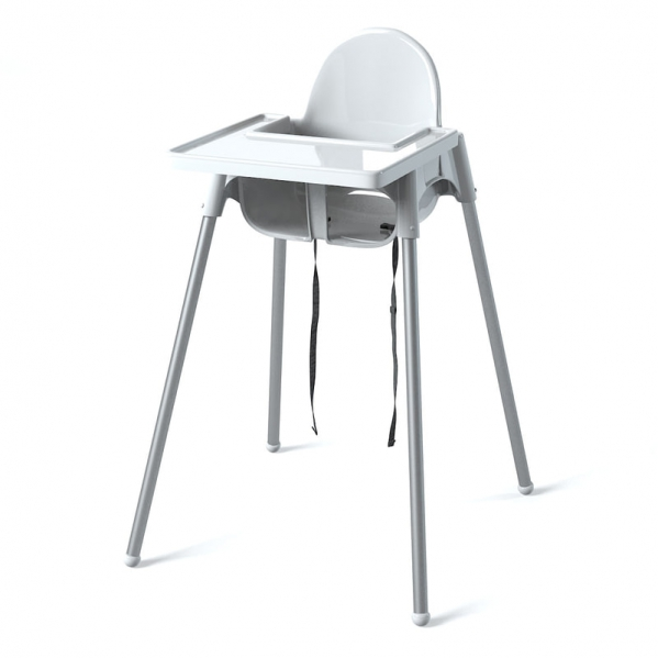 Surprising Ikea Antilop High Chair With Tray Madison Wisconsin Short Links Chair Design For Home Short Linksinfo