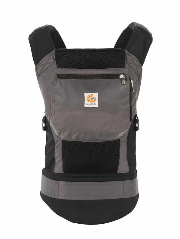 BabyQuip - Baby Equipment Rentals - Baby Carrier- Ergo - Baby Carrier- Ergo -