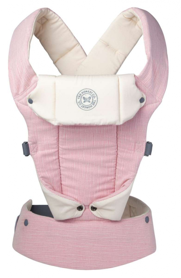 BabyQuip - Baby Equipment Rentals - Baby Carrier- Honest x Beco - Baby Carrier- Honest x Beco -