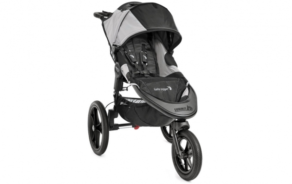 BabyQuip Baby Equipment Rentals - Stroller (Jogging)- Baby Jogger - Melissa Ruiz - Providence, Rhode Island