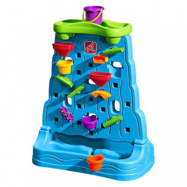BabyQuip - Baby Equipment Rentals - Toy- Waterfall Activity  - Toy- Waterfall Activity  -