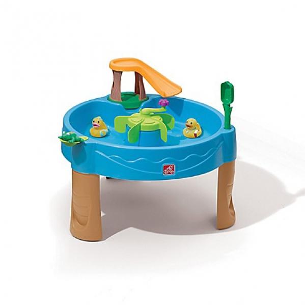 BabyQuip - Baby Equipment Rentals - Water Table - Water Table -