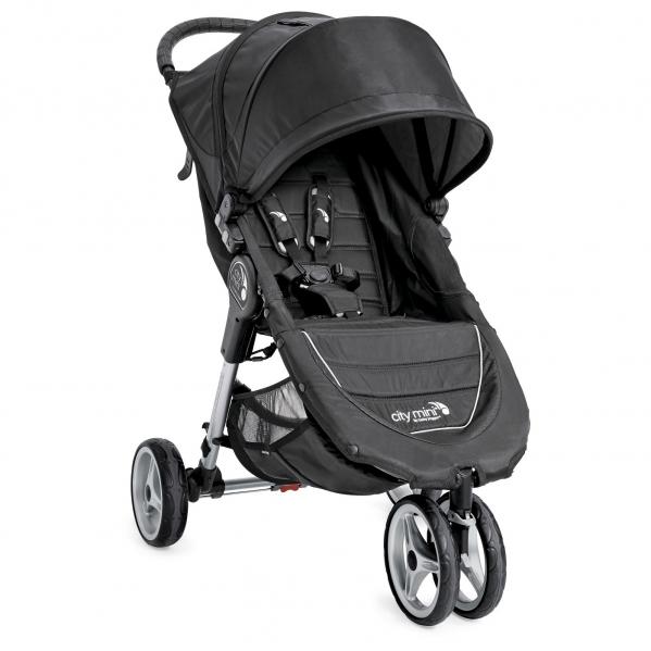 Stroller: Baby Jogger City Mini
