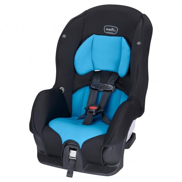 BabyQuip - Baby Equipment Rentals - Car Seat: Convertible - Car Seat: Convertible -