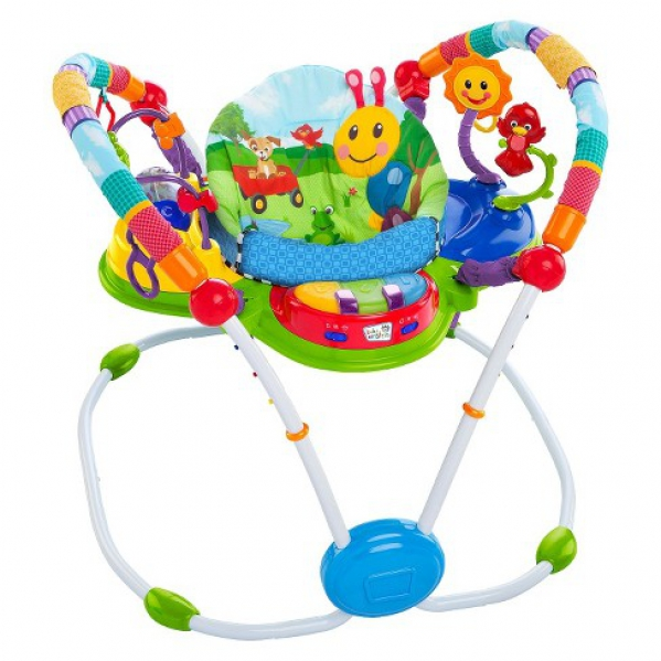BabyQuip - Baby Equipment Rentals - Jumper - Jumper -