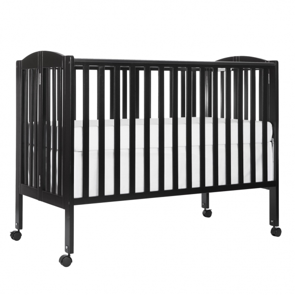 BabyQuip Baby Equipment Rentals - Baby Crib - Jack and Betsy Foster - Milford, New York