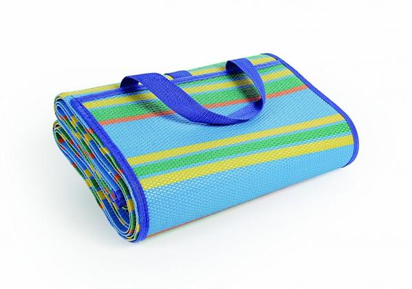 BabyQuip - Baby Equipment Rentals - Beach/Lawn Mat - Beach/Lawn Mat -