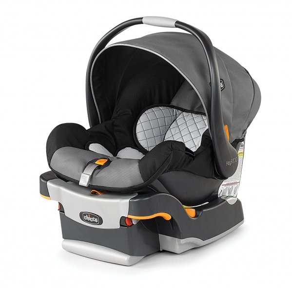 BabyQuip Baby Equipment Rentals - Infant Car Seat - Jack and Betsy Foster - Milford, New York