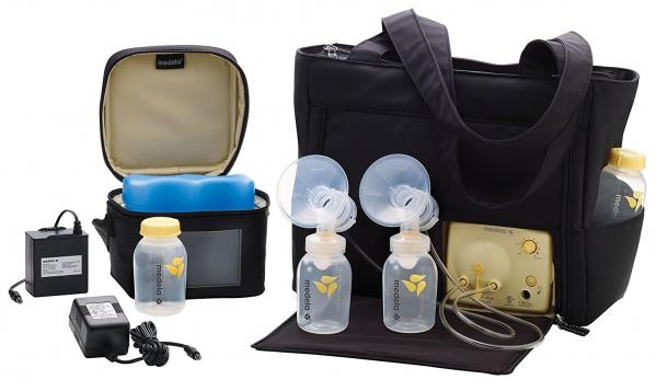 BabyQuip - Baby Equipment Rentals - Feeding Package - Feeding Package -