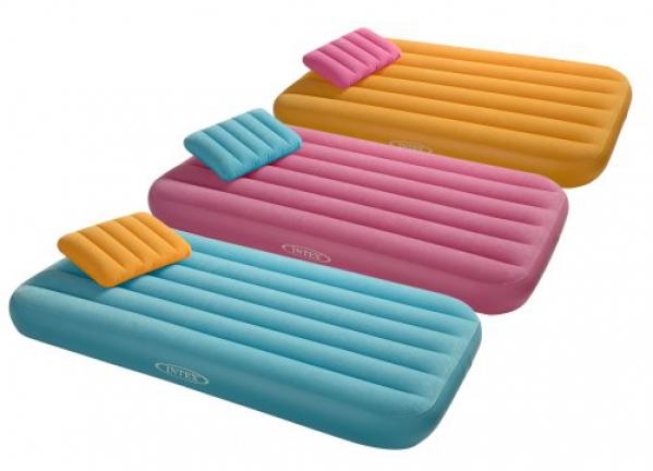 BabyQuip - Baby Equipment Rentals - Cozy Kidz Bed - Cozy Kidz Bed -
