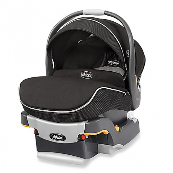 BabyQuip - Baby Equipment Rentals - Car Seat:  Infant Carrier - Car Seat:  Infant Carrier -