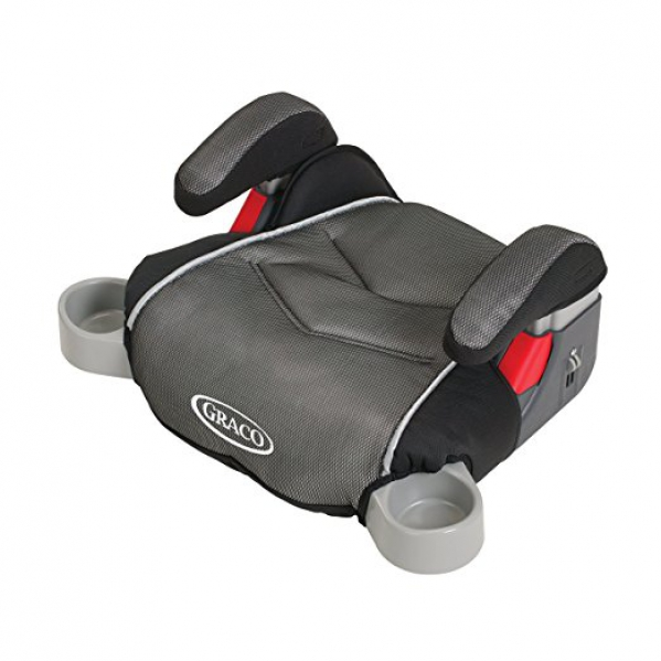 BabyQuip - Baby Equipment Rentals - Car Seat:  Booster - Car Seat:  Booster -