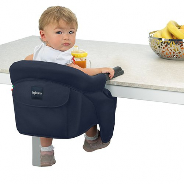 BabyQuip - Baby Equipment Rentals - High Chair:  Fast Table Chair - High Chair:  Fast Table Chair -