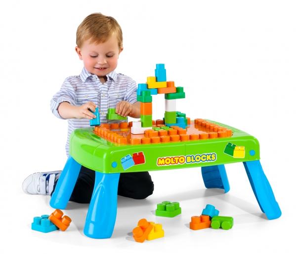 BabyQuip - Baby Equipment Rentals - Table Blocks - Table Blocks -
