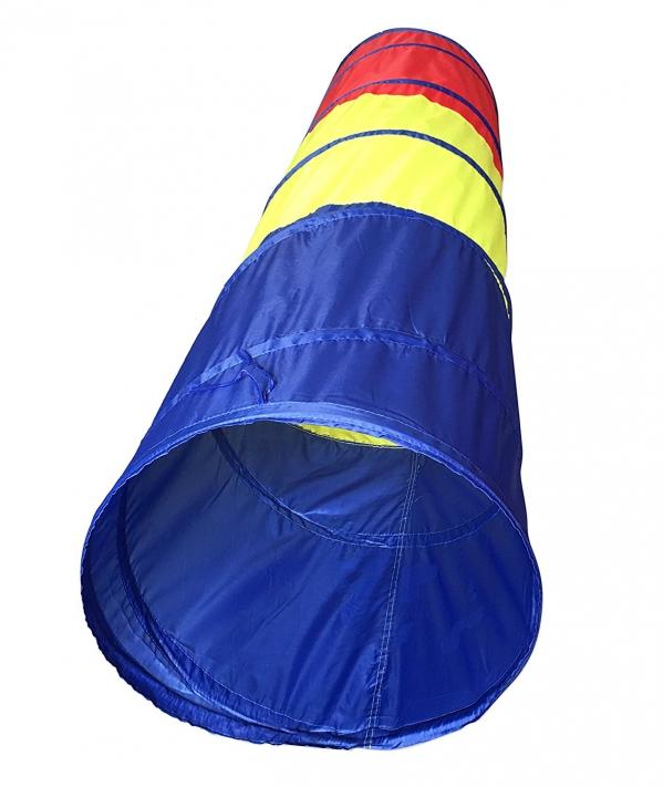 BabyQuip - Baby Equipment Rentals - Pop Up Tent Tunnel - Pop Up Tent Tunnel -