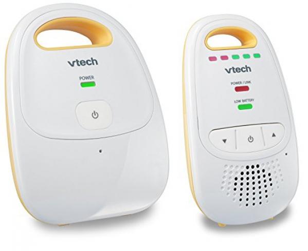 BabyQuip - Baby Equipment Rentals - Baby Monitor:  Audio - Baby Monitor:  Audio -