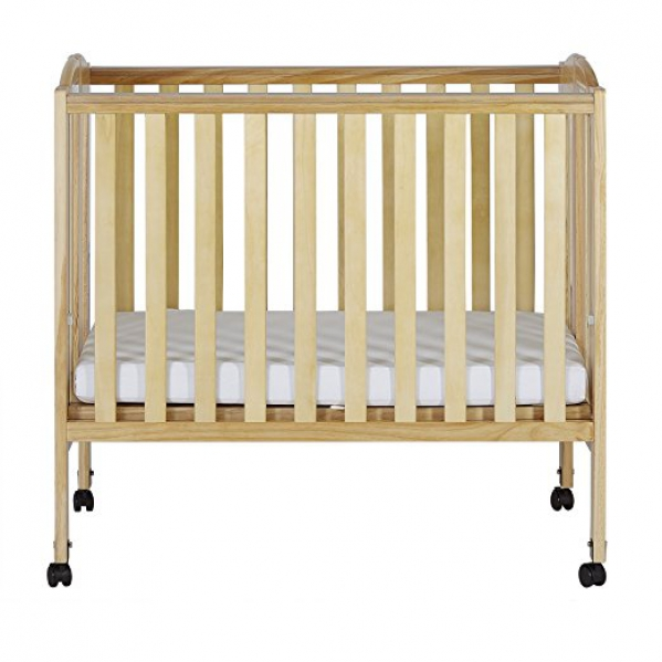 BabyQuip - Baby Equipment Rentals - Crib:  Portable  - Crib:  Portable  -