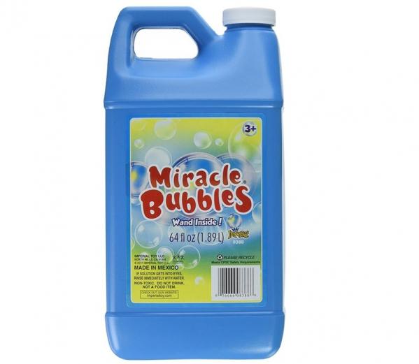 BabyQuip - Baby Equipment Rentals - Bubble Juice - Bubble Juice -