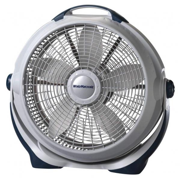 BabyQuip - Baby Equipment Rentals - Floor Fan - Floor Fan -