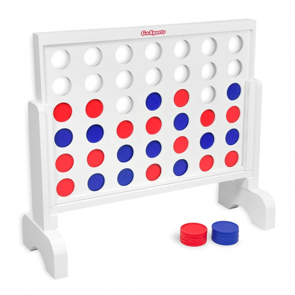 BabyQuip - Baby Equipment Rentals - Outdoor Game:  Giant Connect Four - Outdoor Game:  Giant Connect Four -