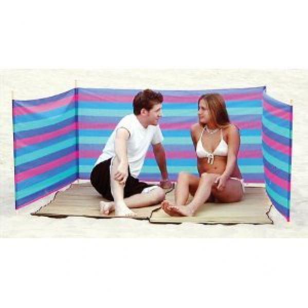 BabyQuip - Baby Equipment Rentals - Beach Windscreen - Beach Windscreen -