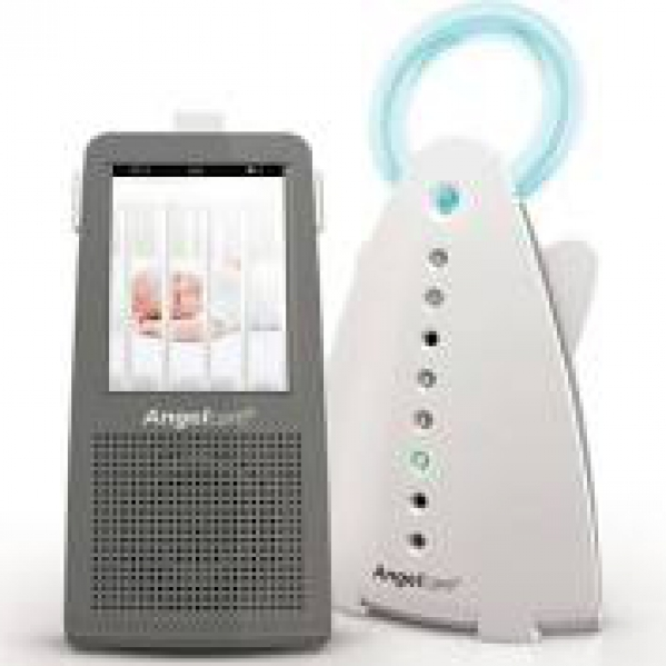 BabyQuip - Baby Equipment Rentals - Video Monitor - Video Monitor -
