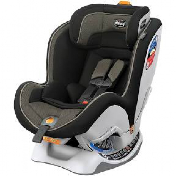 BabyQuip Baby Equipment Rentals - Car Seat: Convertible Car Seat  - Alicia Fitzgerald - Chicago, Illinois