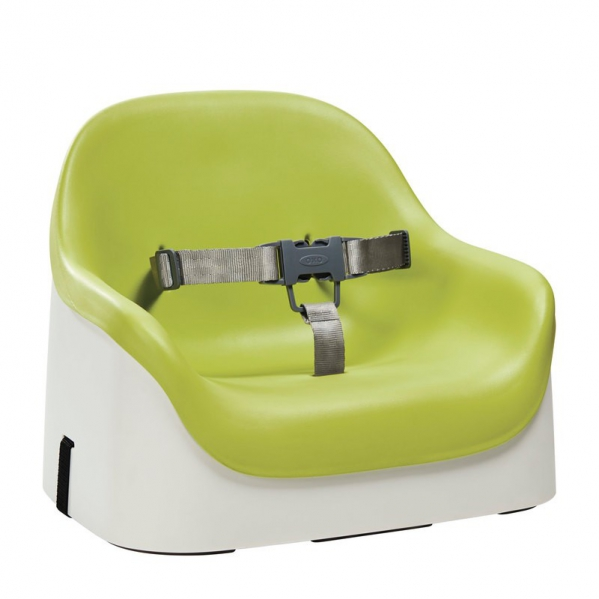 BabyQuip - Baby Equipment Rentals - Booster High Chair - Booster High Chair -