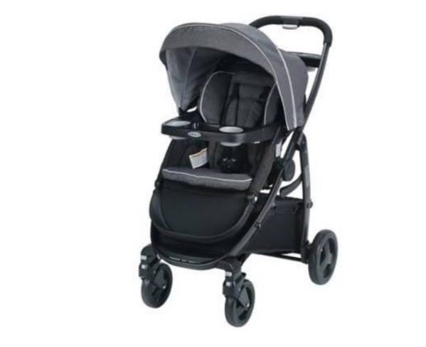 BabyQuip Baby Equipment Rentals - Graco Stroller - Sophia Sotto - Bethpage, NY